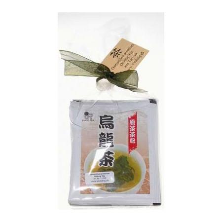 Osmanthus premium Oolong Tee, 15 Beutel (Art. Nr. 11008)