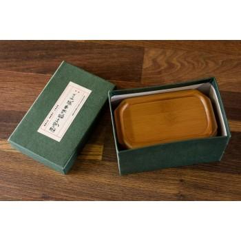 Tee Untersetzer Bambus 6er Set