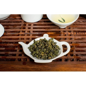 AliShan Golden Lily premium Oolong Tee