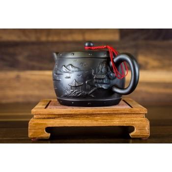 Traditioneller Chinesischer Teekrug