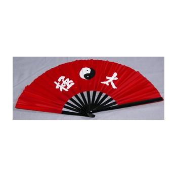Taiji / Wushu Fächer Taiji Characters (Art. Nr. 10952)