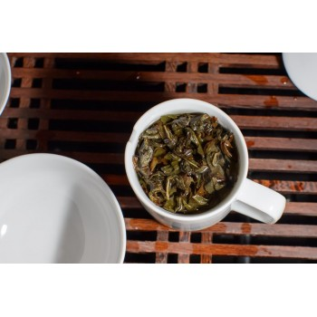 Classical Oolong
