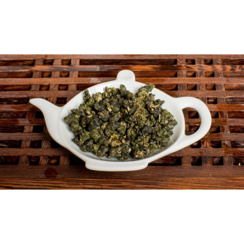 AliShan Golden Lily Selection Oolong, 150g