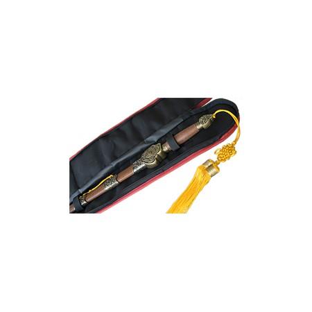 Waffentasche, Wudang, gross, schwarz (Art. Nr. 10815)