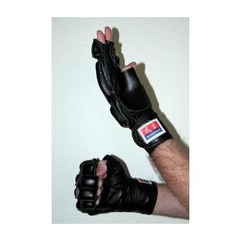 """Handschützer """"Gladiator"""" Leder (Art. Nr. 10521-XL)"""