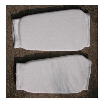 Schienbeinschoner Cotton, ohne Spannschutz (Art. Nr. 80011)