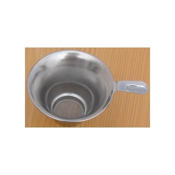 Teesieb aus Metall